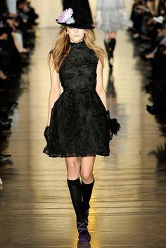 Jill Stuart Fall 2009 Ready-to-Wear Collection Photos - Vogue