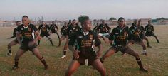 """#AdoftheWeek 7 October 2015: """"Viva Land Rover and Soweto Rugby Club"""". Land Rover Rugby Grassroots Stories Soweto Rugby Club screengrab 01."""