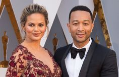 Chrissy Teigen And Other Celebrity Moms Who Will Celebrate Mother's Day For The First Time Bryan Cranston, Bryan Adams, Martin Scorsese, John Legend, Jennifer Aniston, Enrico Macias, Celebrity Moms, The One, First Time