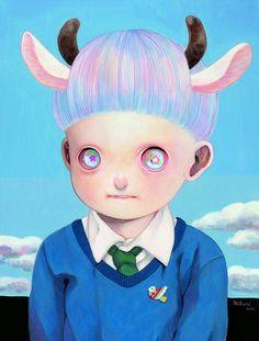 http://www.ufunk.net/artistes/les-etranges-enfants-de-hikari-shimoda/attachment/hikari-shimoda-10/