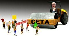 """Nun soll das europäisch-kanadische Freihandelsabkommen CETA also doch """"von den nationalen Parlamenten"""" verabschiedet werden. Für viele freihandelskritischen Beobachter ist dies ein Grund zur Freude…"""