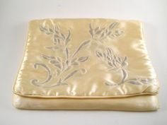 Ila Celanese vanity bag for stockings and other by MissPattisAttic, $13.00