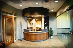 Ridge Pointe Dental | Lincoln, Nebraska > Facility