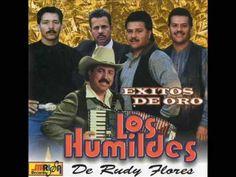 LOS HUMILDES DE RUDY FLORES  AMBICION