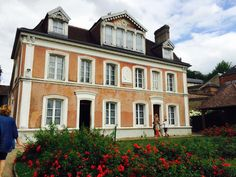 Les Buissonnets: Home of St. Thérèse of Lisieux - See 72 traveller reviews, 45 candid photos, and great deals for Lisieux, France, at TripAdvisor.