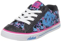 Dc shoes.. I LOVE THESE ONES!