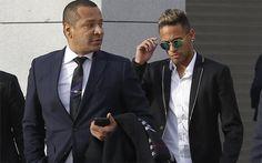 Neymar Barselonada qalmaq qərarına gəldi