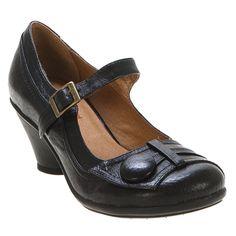 Miz Mooz Women's Cherolee Mary Jane Pump Shoe