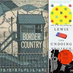 "Has everyone been enjoying some summer reading?! 📚 Here's what Nell's been into so far this summer: ""Border Country"" by Raymond Williams; Ayelet Waldman's ""A Really Good Day""; Michael Lewis' ""The Undoing Project""; and Michael Leiris' 1933 diary of his trip through Central Africa, ""Phantom Africa"". Feel free to browse Nell's current reads & share books"
