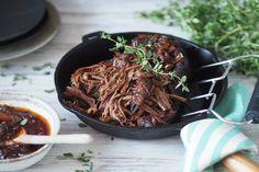 This recipe was so delicious, the beef brisket just fell apart and was so juicy and tender. It received a huge thumbs up in our house. We ate this with wraps and fresh salad, but mashed … Slow Cooked Beef Brisket, Cooking Instructions, Slow Cooker Recipes, Healthy Recipes, Free Recipes, Meal Planning, Dinner Recipes, Meals, Ethnic Recipes