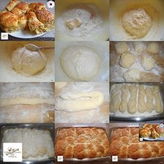 Dairy, Pizza, Bread, Cheese, Food, Brot, Essen, Baking, Meals