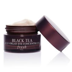 Fresh Black Tea Eye Concentrate - Best Hydrating Anti-Aging Eye Cream - Harper's BAZAAR Magazine