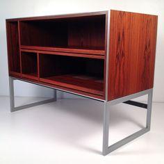 Vintage Bang & Olufsen MC30 Stereo Cabinet - Mid Century Danish Modern Denmark #BangOlufsen