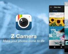 Z Camera for pc free download (Windows 10 8.1 8 7 XP computer)