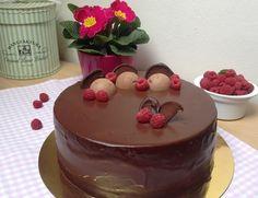Diabetic Recipes, Healthy Recipes, Dessert Recipes, Desserts, Cheesecakes, Chocolate Cake, Tiramisu, Tart, Special Occasion
