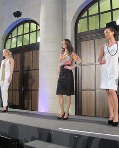 Unsere Models auf dem Laufsteg - Styles erhältlich im FAIR QUEEN Online Shop