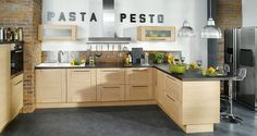 Cuisine on pinterest cuisine plan de travail and ikea for Conforama cuisine ottawa