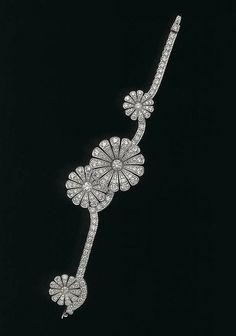 Clelia bracelet | Van Cleef & Arpels