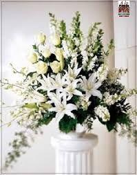 Resultado de imagen para arreglos florales para boda