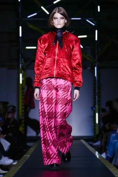 House of Holland Ready To Wear Fall Winter 2015 London