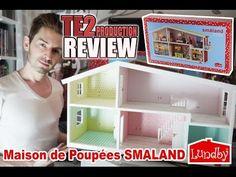 Review Lundby Maison de Poupées Smaland - YouTube