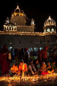 Diwali, Patiala