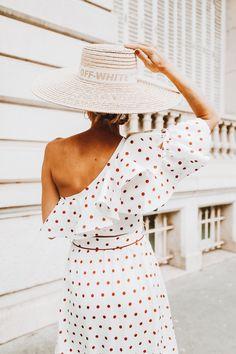 #seamido #fashion #dress #hat