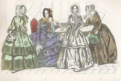 1844 Godeys Ladies Book  https://babel.hathitrust.org/cgi/pt?id=mdp.39015005001568;view=1up;seq=138