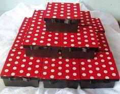 caixas de mdf da minnie - Pesquisa Google