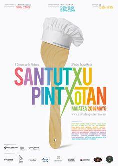 """Comienza la 1ª edición del Concurso de Pintxos de Santutxu """"Santutxu Pintxotan"""""""