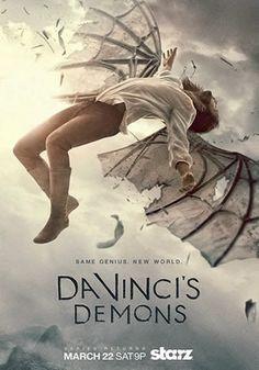 Da Vinci's Demons 2 Temporada Dublado Torrent