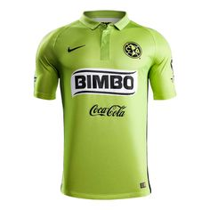 f167c190d76 club america third jersey 2016 Football Usa, Football Tops, Mexican Soccer  League, Shirts