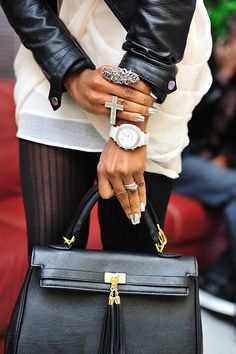 Hermes Kelly Bag https://www.pinterest.com/FashionHermans/