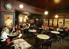 24 hours in Vienna Cafe Restaurant, Coffee Cafe, Coffee Shop, Coffee Culture, Vienna Austria, Home, Bistros, Trips, Restaurants