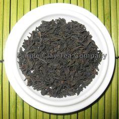 Lapsang Souchong Butterfly #1 Black Tea Fujian Province, Xingchun Region China