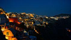Breathtaking Oia, Santorini