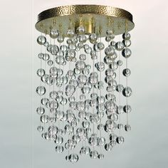 H20: By Zia Priven/ I could pretend I am always under a rain shower...on a sunny day