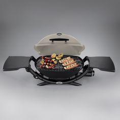 Weber® Q® 1000 Portable Propane Grill | Sur La Table