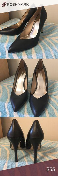 BNWOB Banana Republic black pumps BNWOB Banana Republic Pumps - synthetic materials Banana Republic Shoes Heels