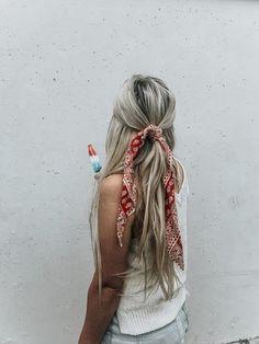 New Bob Haircuts 2019 & Bob Hairstyles 25 Bob Hair Trends for Women - Hairstyles Trends Box Braids Hairstyles, Fishtail Braid Hairstyles, Summer Hairstyles, Straight Hairstyles, Hairstyle Ideas, Bandana Hairstyles For Long Hair, Long Haircuts, Fashion Hairstyles, Latest Hairstyles