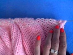 Кардиган Лало ( вяжем рукав) часть 1... Lalo cardigan ( knit sleeve) Par...
