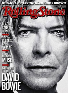 Rolling Stone (Australia) - April 2013