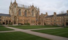 oxford university - Google Search