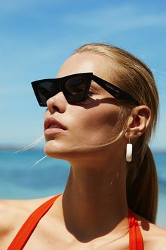1aa1b5914d0 Kirstin Liljegren in Celine Sunglasses  sunglasses  shades  fashion   streetstyle  bloggers