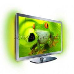 """TV Philips LED 52PF-L8605 Full HD 52"""""""