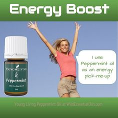 Essential Oils Australia, Buy Essential Oils, Young Living Oils, Young Living Essential Oils, Peppermint Essential Oil Uses, Young Living Peppermint, Pick Me Up, Pure Products, Summer