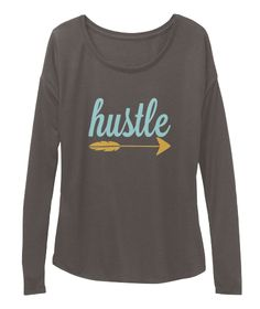 Don't Stop! Hustle Through the Holidays!