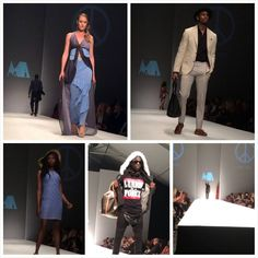 Night with Haiti - Style Fashion Week (March 2015)
