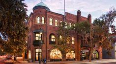 SCAD Savannah College of Art and Design - Best Interior Design Schools in the USA 2016 Best Interior Design Apps, Interior Design Colleges, Rhode Island, Ohio, Fine Arts School, Blood Pressure Remedies, Change Your Life, Old Building