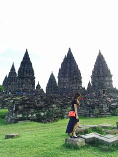 Prambanan Temple - Sleman Yogyakarta
